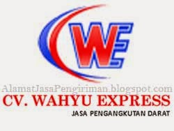 Alamat dan Telepon CV. Wahyu Express Medan