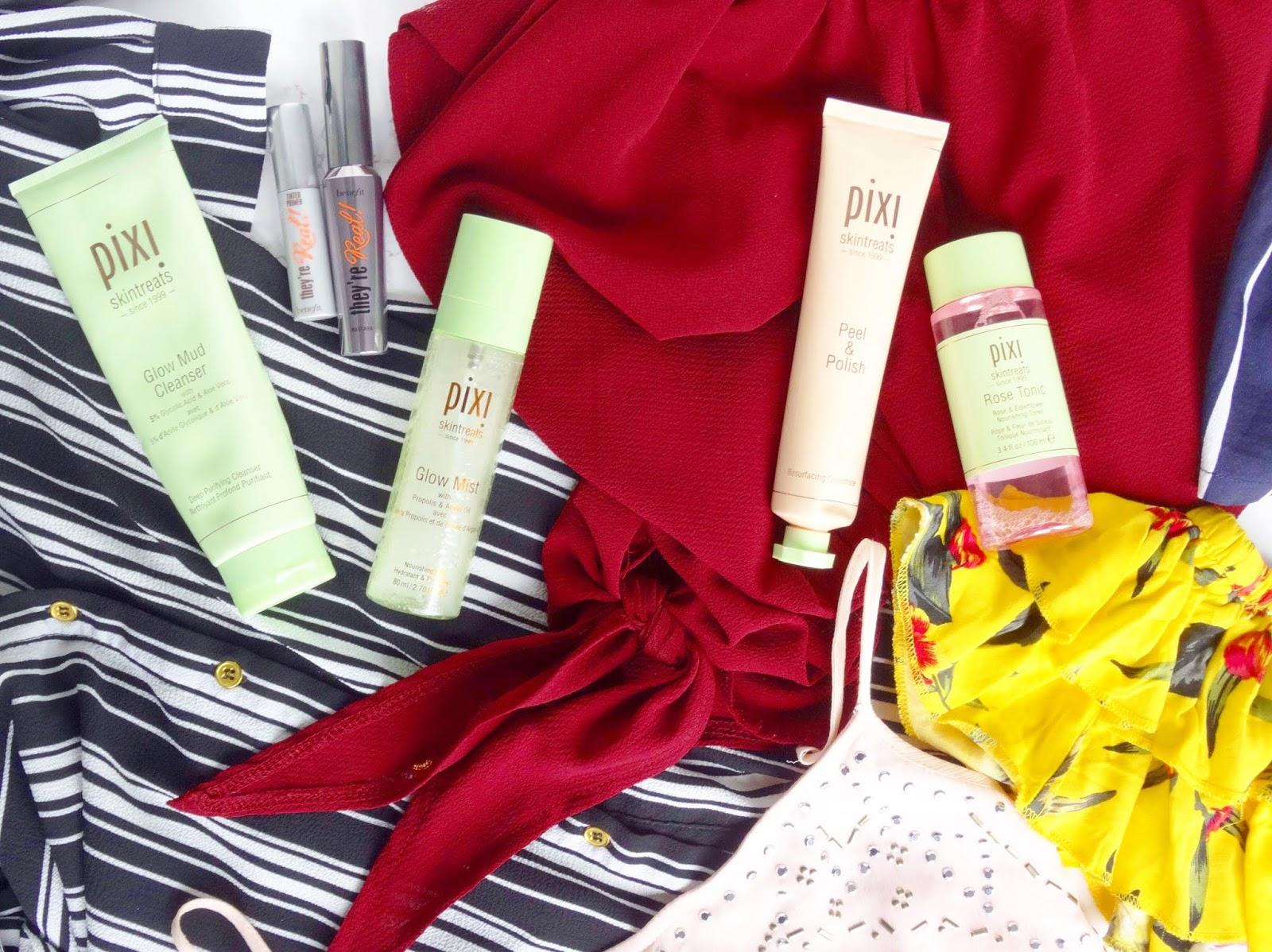 Pixi Beauty Bundle