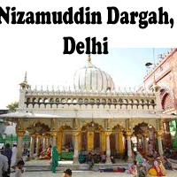 dargah to get rid of ghosts problems in delhi