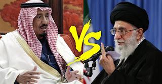 Mengapa Arab Saudi dan Iran tidak Pernah Akur?