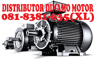 Dinamo Motor Jombang