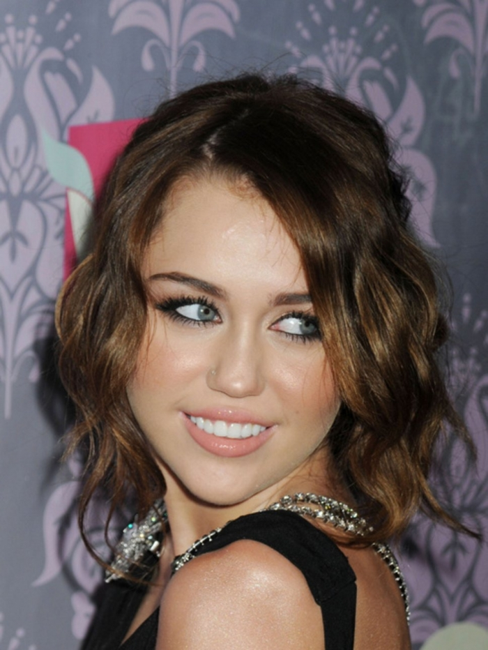Curly Bob Hairstyles Short Prom Hairstyles Give You Stunning Look