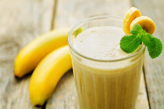 Why You Should Drink Banana Shake Daily