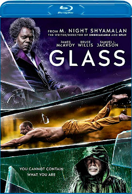 Glass [2019] [BD25] [Latino]