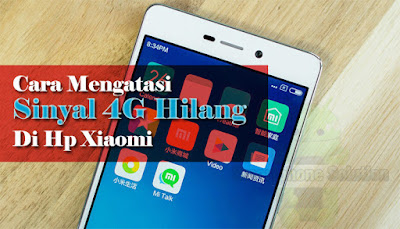 tentu kita mengetahui bahwa cukup sulit untuk menemukan  Solusi Menu Jaringan 4G MIUI 8 Hilang Di Xiaomi Redmi 3