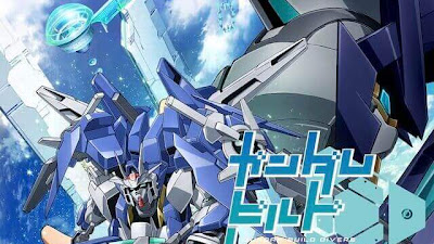 Gundam Build Divers (12/??) [HDL] 150MB [Sub.Español] [MEGA]