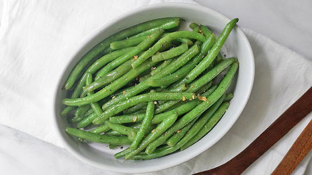 Don't Waste Various Benefits of Green Beans