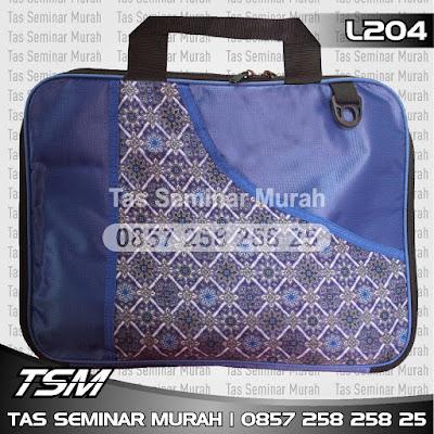 Tas Seminar Murah laptop l205
