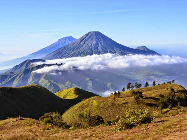 12 Of The Most Interesting Tourist Attractions In Dieng Tourism Gemza
