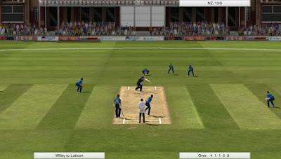 PC Games Cricket Captain 2015