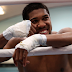 Anthony Joshua Surprises His First Boxing Coach With A Car