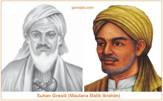 Gambar Sunan Gresik (Maulana Malik Ibrahim)