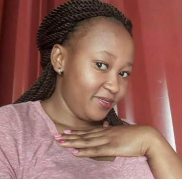 Photos: 21-year-old Kenyan woman dies after being allegedly raped and doused with acid by her estranged husband