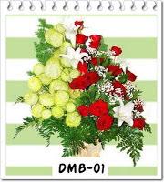 Toko Karangan Bunga Kalideres