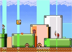 Boxed Pixels: Snes Review - Super Mario All Stars (Game 099)