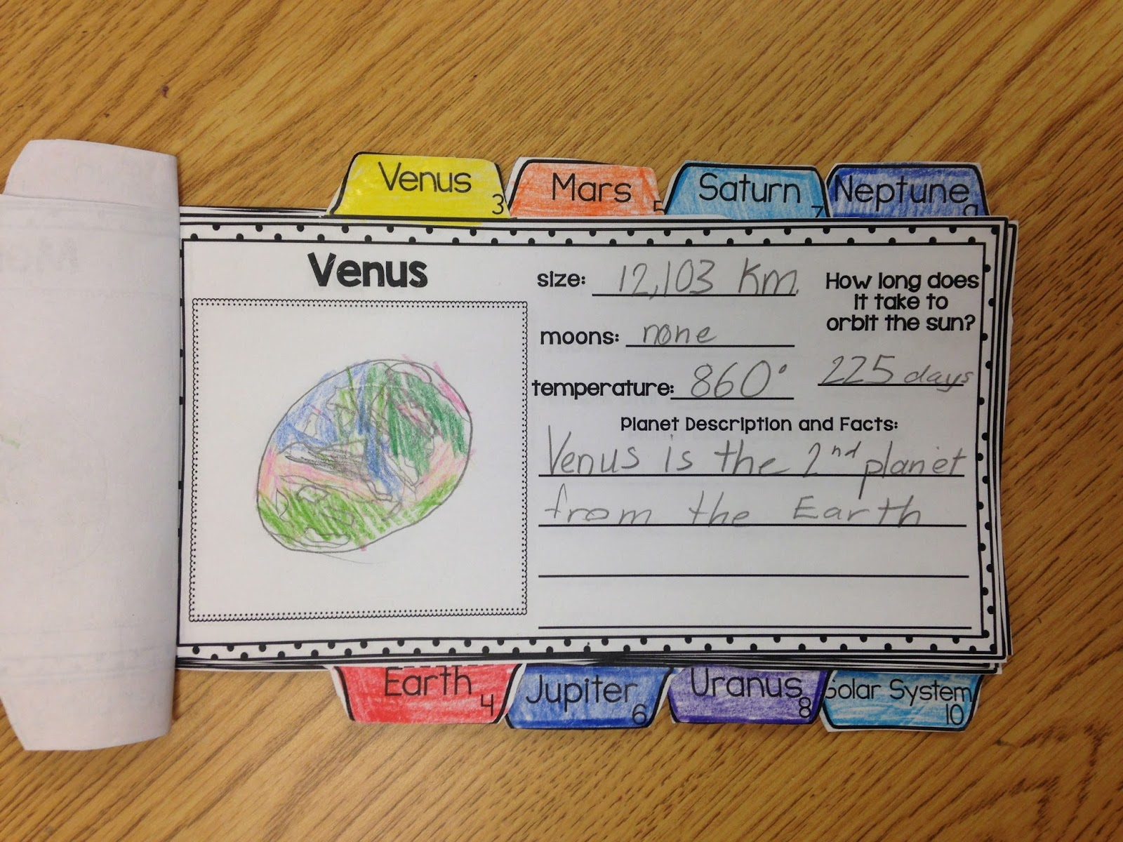 Science Fun With Interactive Notebooks