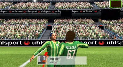 Real Football 2013 Mod Apk 1.6.8-screenshot-1