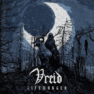 "Το video των Vreid για το ""Black Rites in the Black Nights"" από το album ""Lifehunger"""