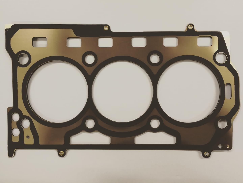 Kp Gasket Volkswagen Polo 12 Cylinder Head Suzuki M15a Engine Timing Marks