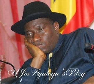 Why I Didn't Implement 2014 Confab Report - Goodluck Jonathan Finally Speaks Out