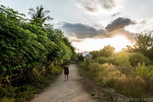 Gili Meno - Lombok Bali