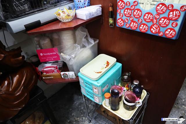IMG 9286 - 【台中美食】21點港式茶點,青海路上平價港式飲茶,開店十二年依舊屹立不搖 (內附菜單)