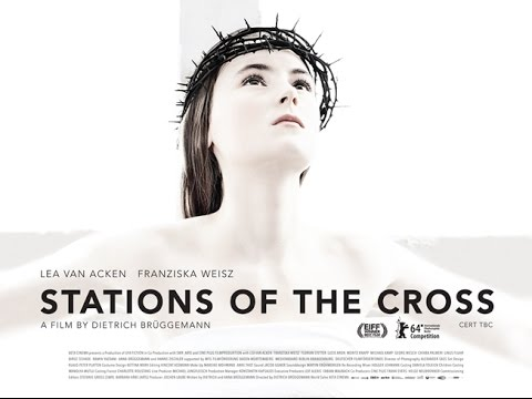 Kreuzweg / Stations of the Cross (2014) ταινιες online seires oipeirates greek subs