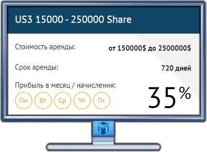 Инвестиционные планы Mother Telegram Technology Wallet 7