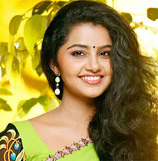 Nani Romance with Anupama