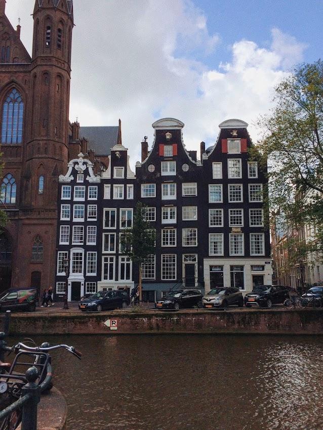 Guide de survie à Amsterdam, partie 1