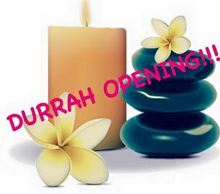 Durrah Fadhilah Home & Mobile Spa