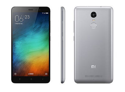 http://kompdroid.blogspot.com/2016/12/update-xiaomi-redmi-note-3-to-android.html