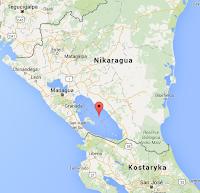 jezioro nikaragua