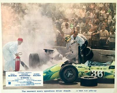 Winning 1969 Paul Newman Image 3