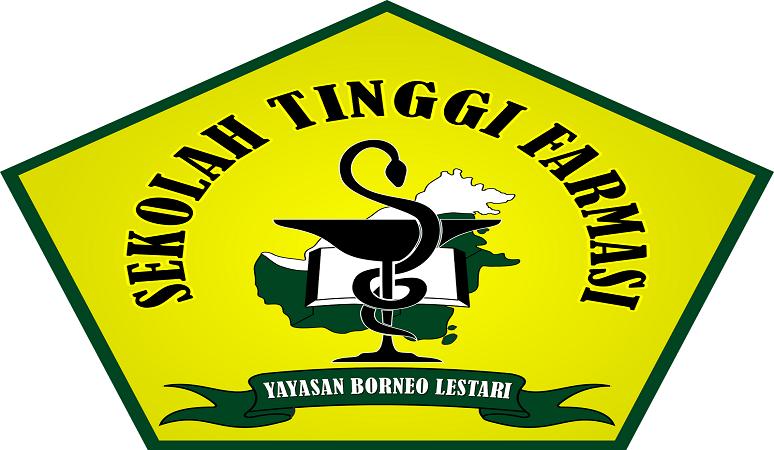 PENERIMAAN MAHASISWA BARU (STF BORNEO LESTARI) SEKOLAH TINGGI FARMASI BORNEO LESTARI