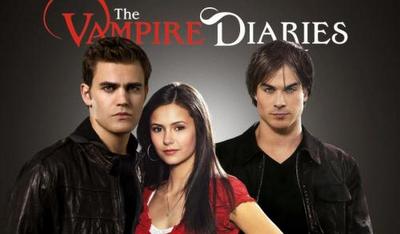 The Departed Vampire Diaries