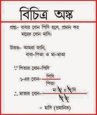 Funny Bangla Jokes SMS