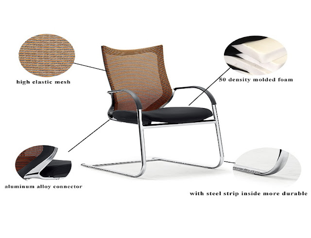 buy cheap ergonomic office chair without wheels for sale