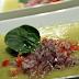 Gaspacho au concombre | Cucumber gaspacho
