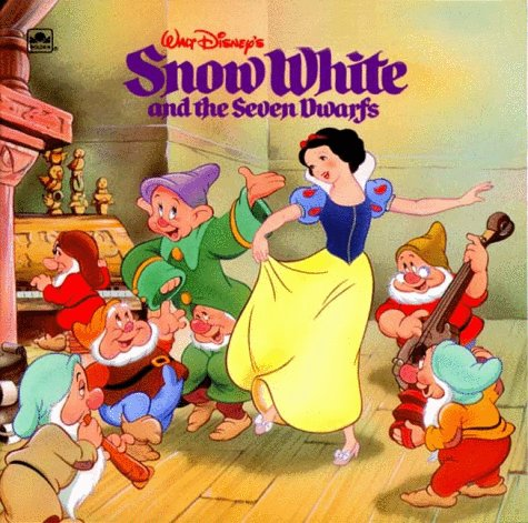 A Diary of Dream Writer: The Story of Snow White and The