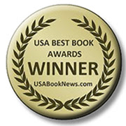 USA Best Book Award for Fantasy