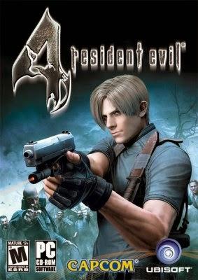 تحميل اللعبة الرائعه لعبة Resident Evil 4 كاملة بحجم 7 جيجا برابط مباشر ورابط تورنت