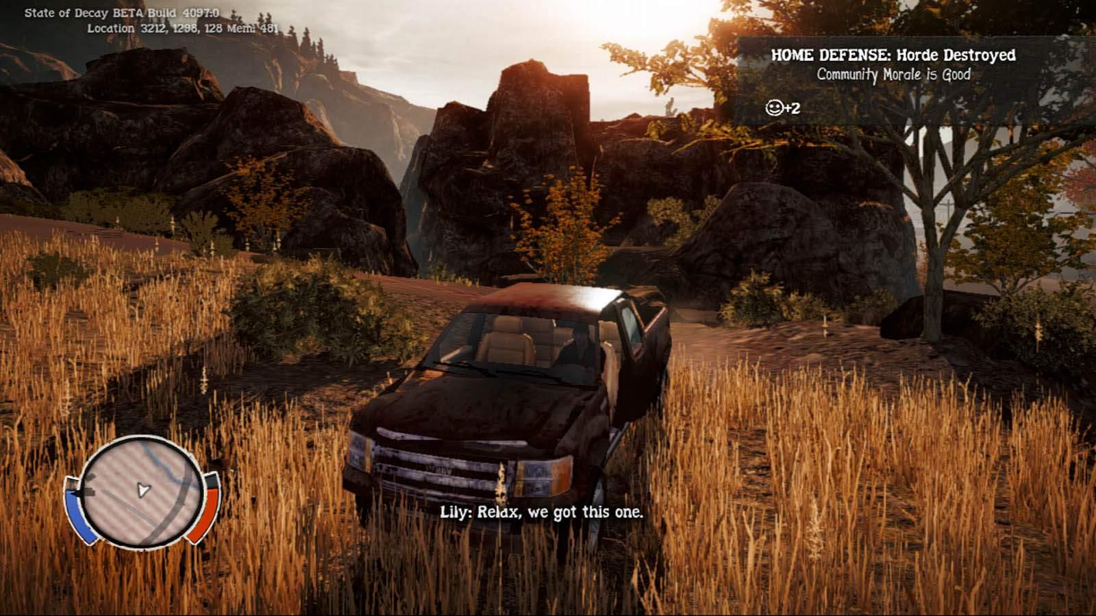 تحميل لعبة State Of Decay مضغوطة كاملة بروابط مباشرة مجانا