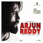 Arjun-Reddy-2017 Top Album