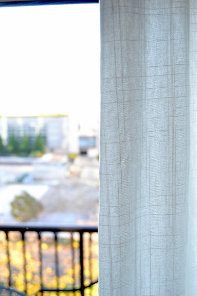 Installing and Hemming Ikea Curtains  DIY Playbook