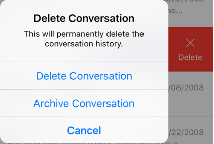 How To Delete Messages From Facebook