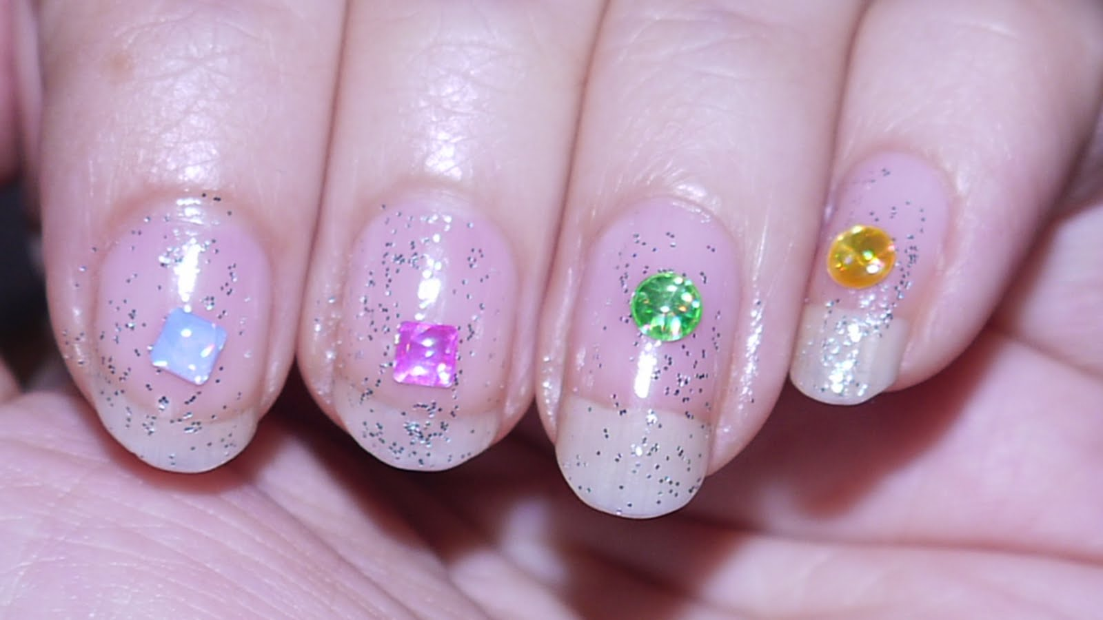 Inside the Wendy House: Galt Nail Art...a Toyology Review
