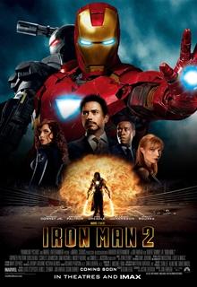 Baixar Homem de Ferro 2
