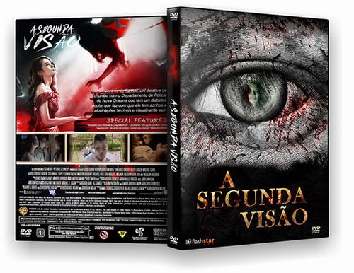 Torrent - A Segunda Visão Blu-ray rip