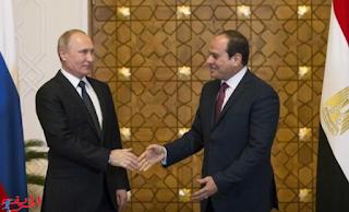 خبير روسي: إستئناف الرحلات الروسية إلى مصر سيعزز العلاقات